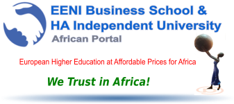 Business in Africa (Masters, Doctorates, Courses)