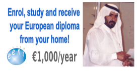 Online Arab Student, Doctorates and Masters