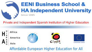 EENI Global Business School & HA University