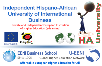 Hispano-African University of International Business